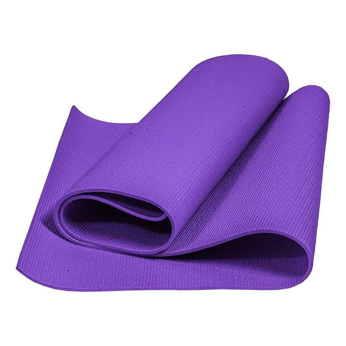 Colchonete de Yoga Kap Roxo 200x60 Kapazi