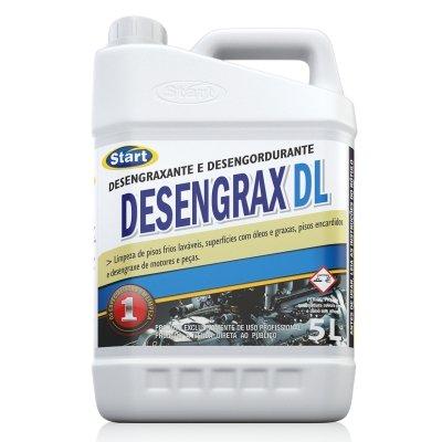 Desengrax DL Start