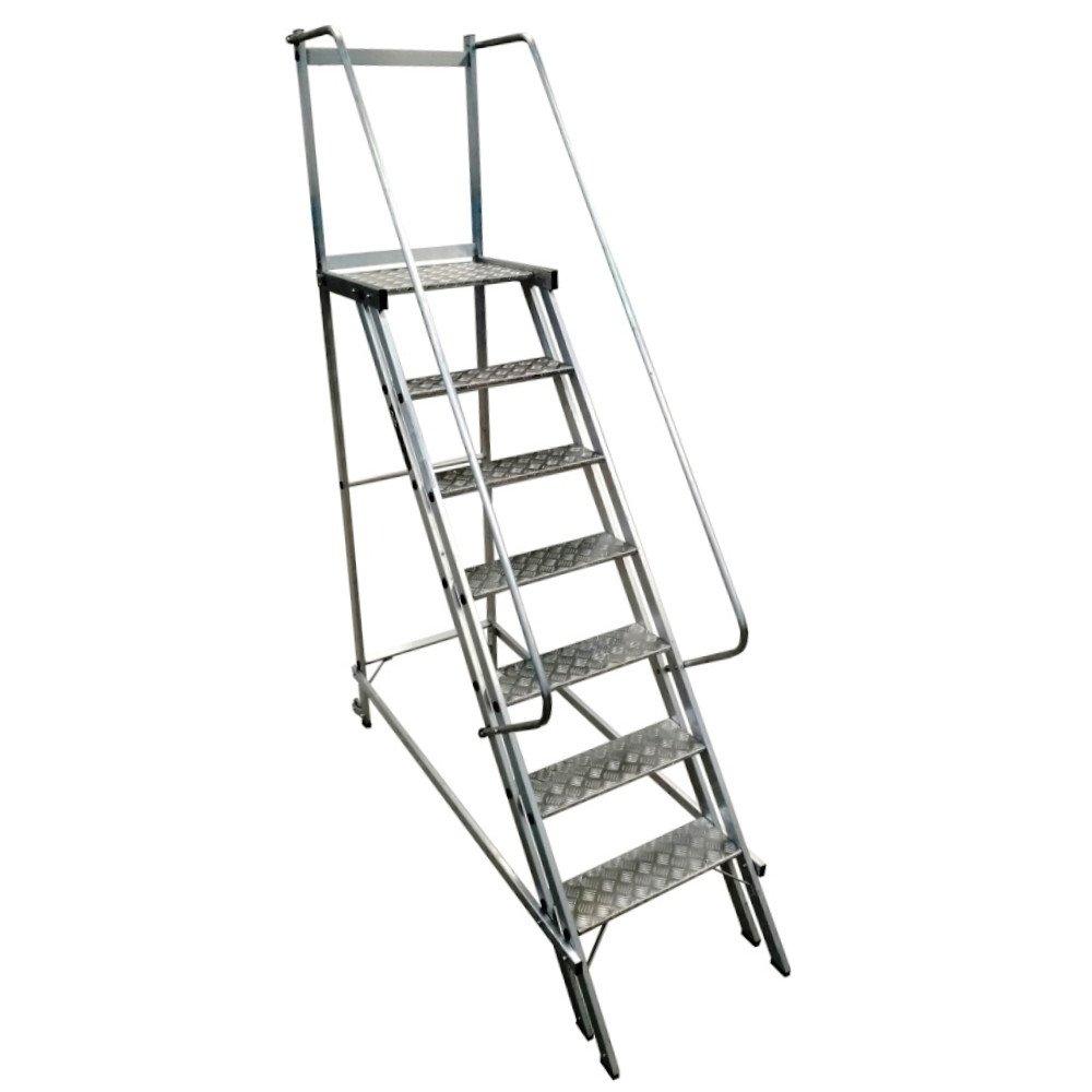 Escada Trepadeira
