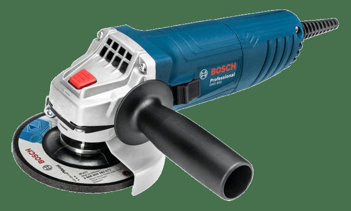 Esmerilhadeira Angular GWS 850 850W 220V Bosch