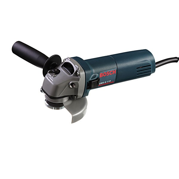 Esmerilhadeira GWS 6-115 670W 220V Bosch