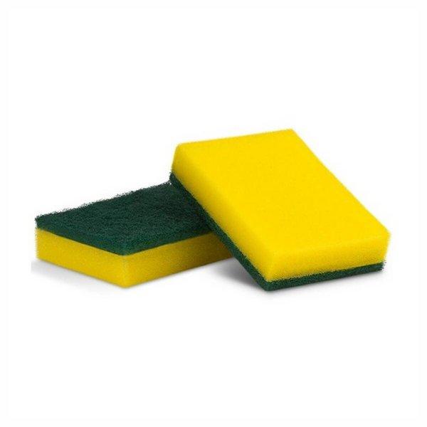Esponja Tipo Fibra Retangular Bettanin