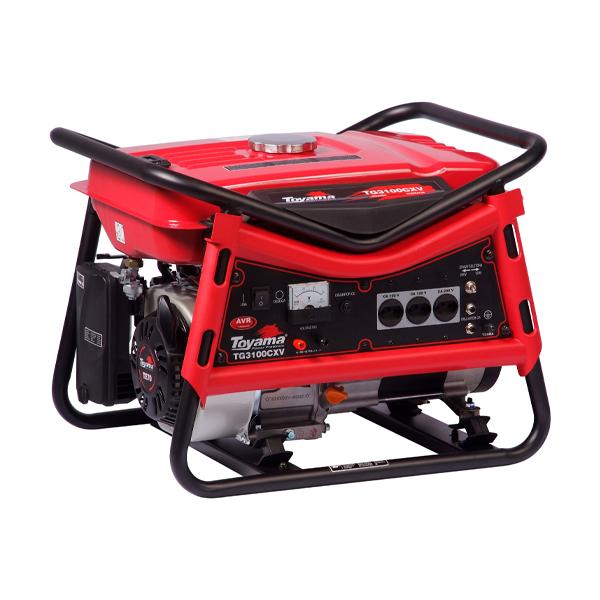 Gerador a Gasolina – TG3100CXV
