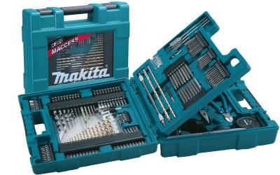 Jogo Kit 200 pecas D-37194 Makita