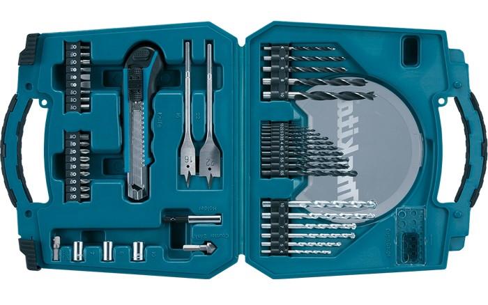 Kit 50 Pecas D 42014 Makita