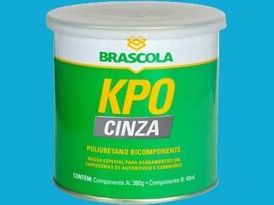 KPO Com Catalizador