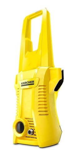 Lavadora Alta Pressão K1 1600 psi 1200 W 220V Karcher