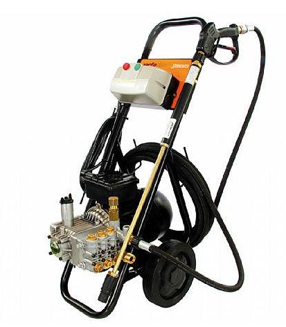 Lavadora Alta Pressão Modelo 7600 Trifásico Profissional Jacto