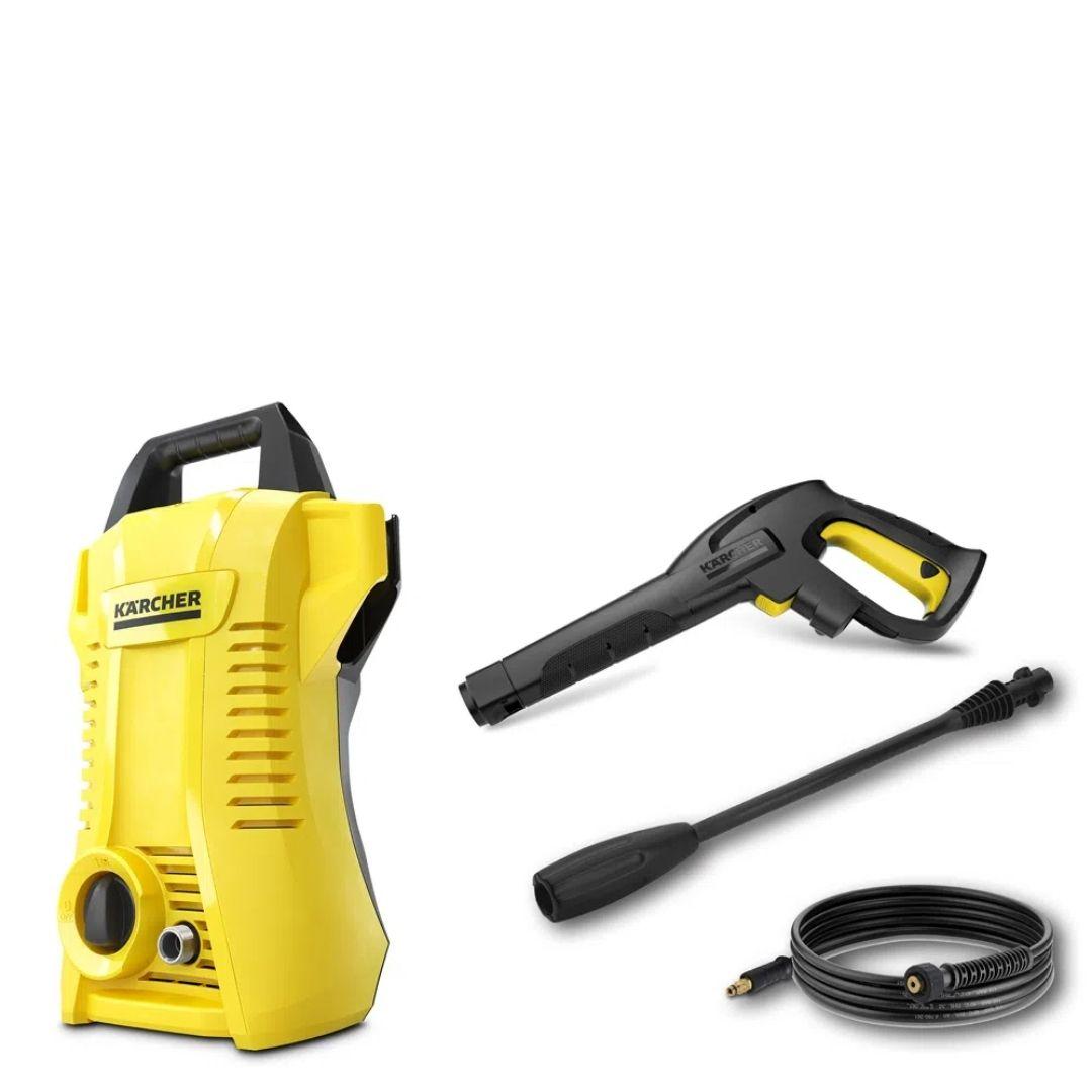 Lavadora de Alta Pressão K1 1600 psi 1200W 220V Karcher