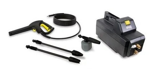 Lavadora HD555 220V Karcher