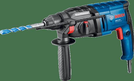 Martelete GBH 2-20 D 650W 220V Bosch