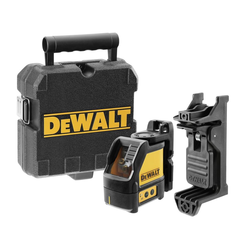 Nivel Laser DW088CG-LA Verde Dewalt