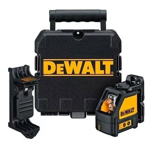 Nivel Laser DW088K Dewalt