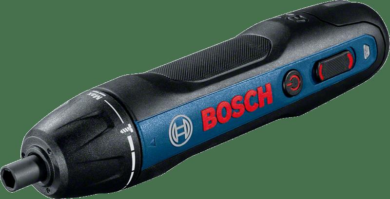 Parafusadeira a Bateria GO 3,6V Bosch