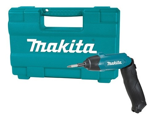 Parafusadeira Reta a Bateria DF001DW Bivolt Makita
