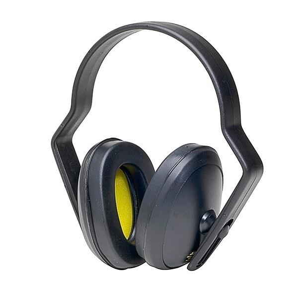Protetor Auricular Concha Agena SPR NRRSF 15DB CA4398