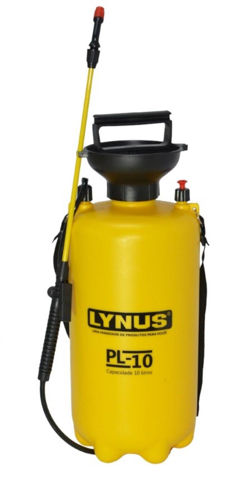 Pulverizador Manual Lynus