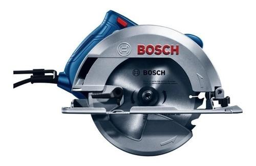 "Serra Circular GKS 150 7 1/4"" 1500W 220V Bosch"