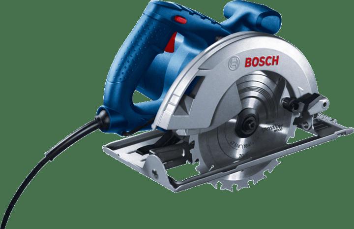 Serra Circular GKS 20-65 2000W 220V Bosch