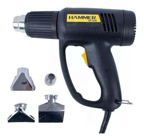 Soprador Termico 1900W GYSP 2000 Hammer