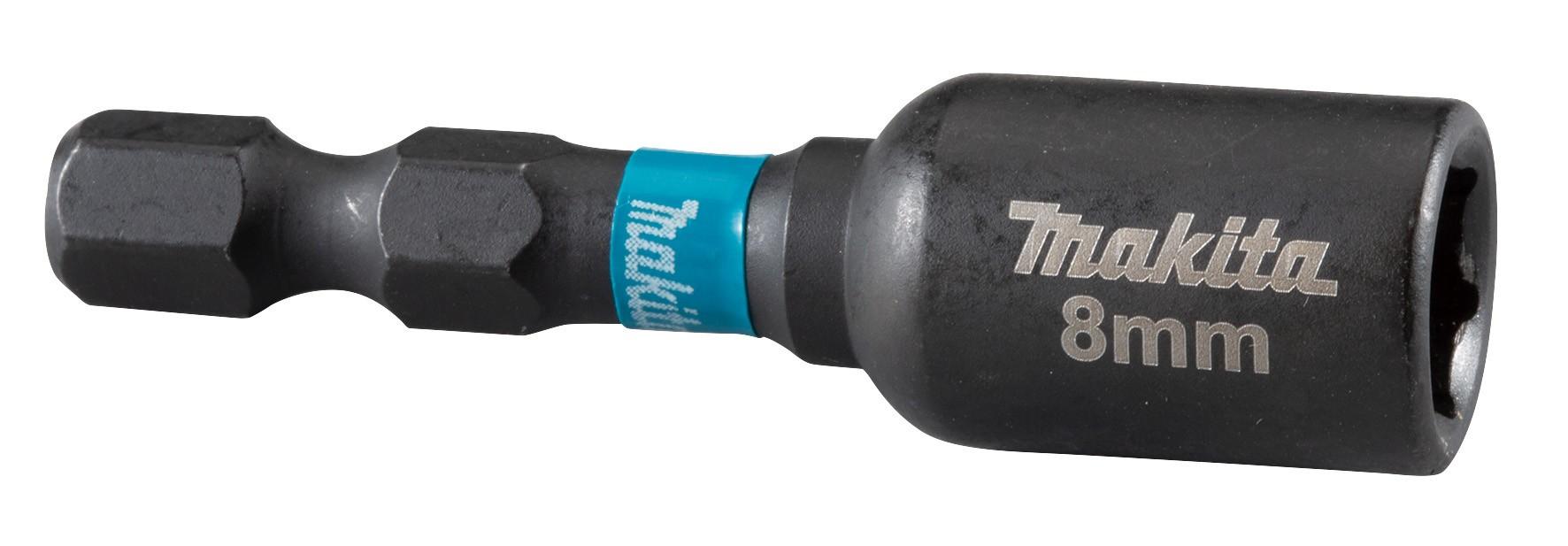 Soquete Magnetico 8 mm X 50 MM B-66830 Makita