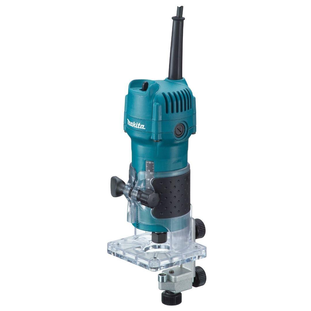 Tupia Eletrica 3709 530W 220V Makita