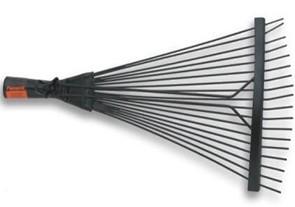 Vassoura Para Grana Metálica Com Cabo