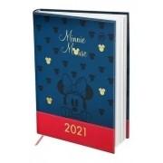 Agenda Minnie Mouse 2021
