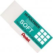 Borracha Hi Polymer Soft Pentel