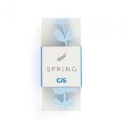 Borracha Spring Azul
