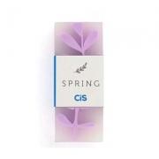 Borracha Spring Lilás
