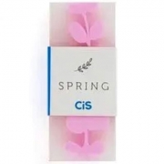 Borracha Spring Rosa