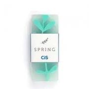 Borracha Spring Verde
