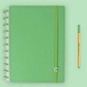Caderno Inteligente All Green