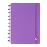 Caderno Inteligente All Purple M
