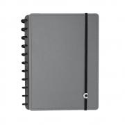 Caderno Inteligente Basic Grey