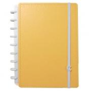 Caderno Inteligente Laranja Pastel