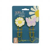 Clips Soul Garden Margarida Jocar