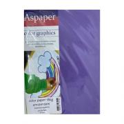 Color Paper Amsterdan A4 C/ 20 Fls 180 G