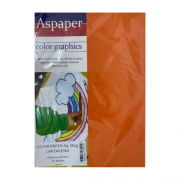 Color Paper Cartagena A4 C/ 20 Fls 180 G