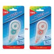 Fita Corretiva Colors T025 Tris