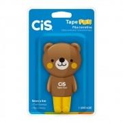 Corretivo em Fita Tape Fun Urso 5mm X 6m
