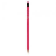 Lápis Neon Rosa
