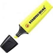 Marca Texto Stabilo Boss Amarelo