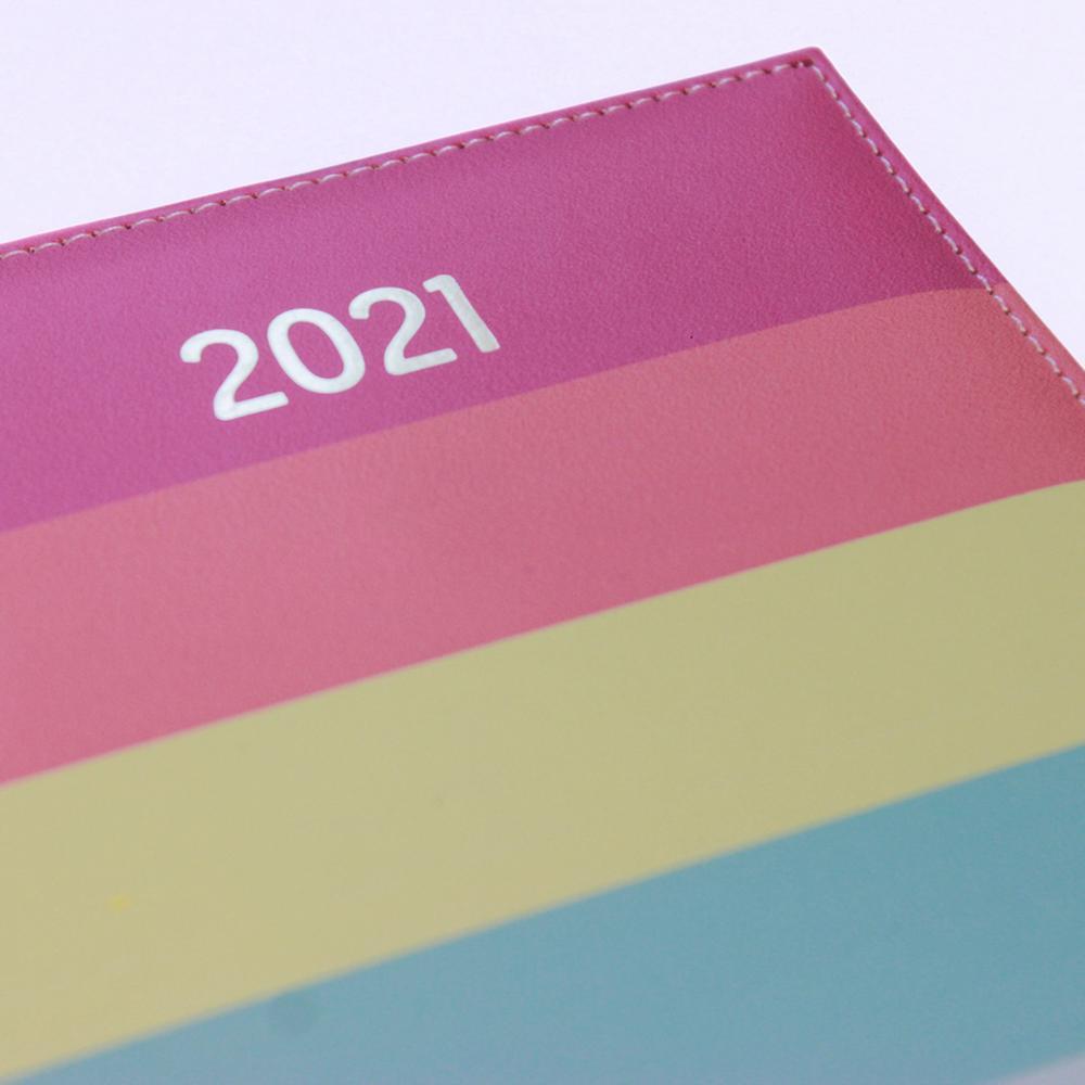 Agenda Arco Íris 2021