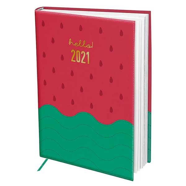 Agenda Melancia 2021