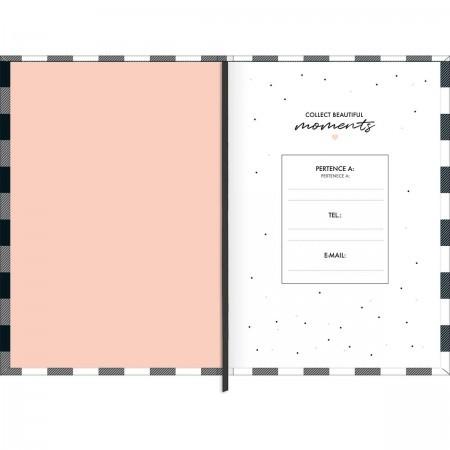 Agenda Planner Coração West Village 2021