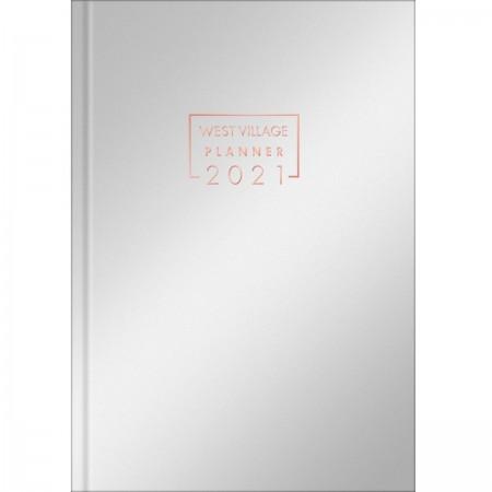 Agenda Planner Prata West Village 2021