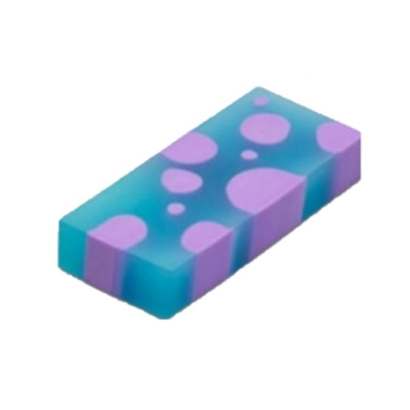 Borracha Jelly Tris