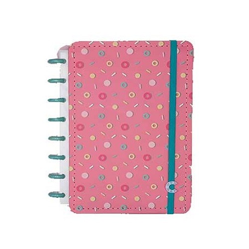 Caderno Inteligente Lolly A5 P